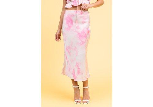 CloudWalk Blurred Lines Skirt
