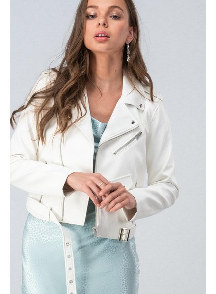 Trend: Notes Electric Feels Jacket