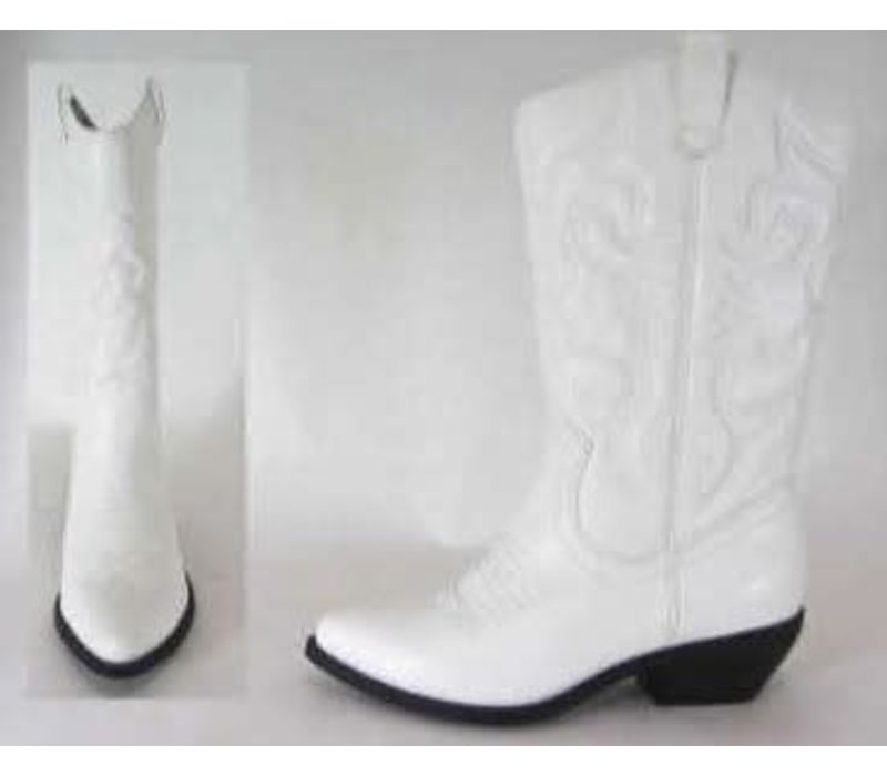 Reno Cowboy Boots