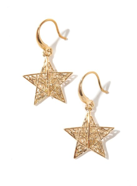Anarchy Street Everyone's a Star Earrings