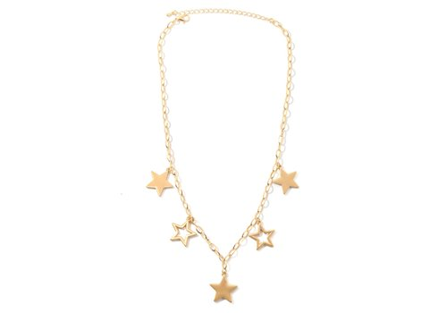 Anarchy Street Gonna Be A Big Star Necklace
