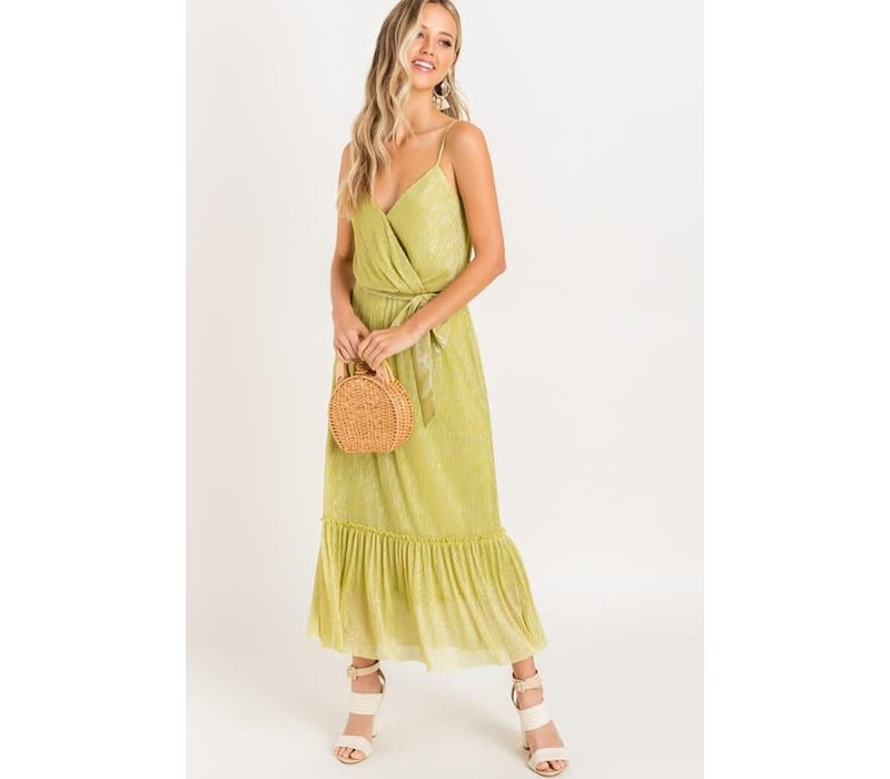 Shimmer Of Hope Dress