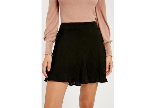 Wishlist Smooth Move Mini Skirt