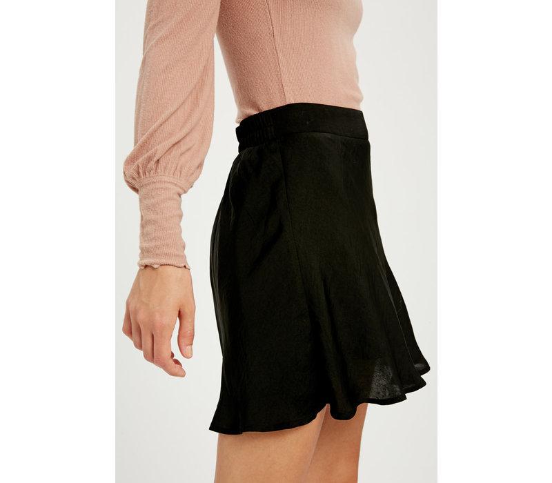 Smooth Move Mini Skirt
