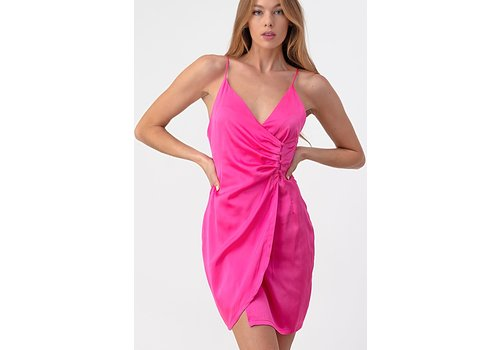 Evenuel Hot Spot Dress