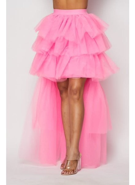 Tulle Cool For Rules Skirt