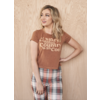 Midnight Rider I Was Country Tee