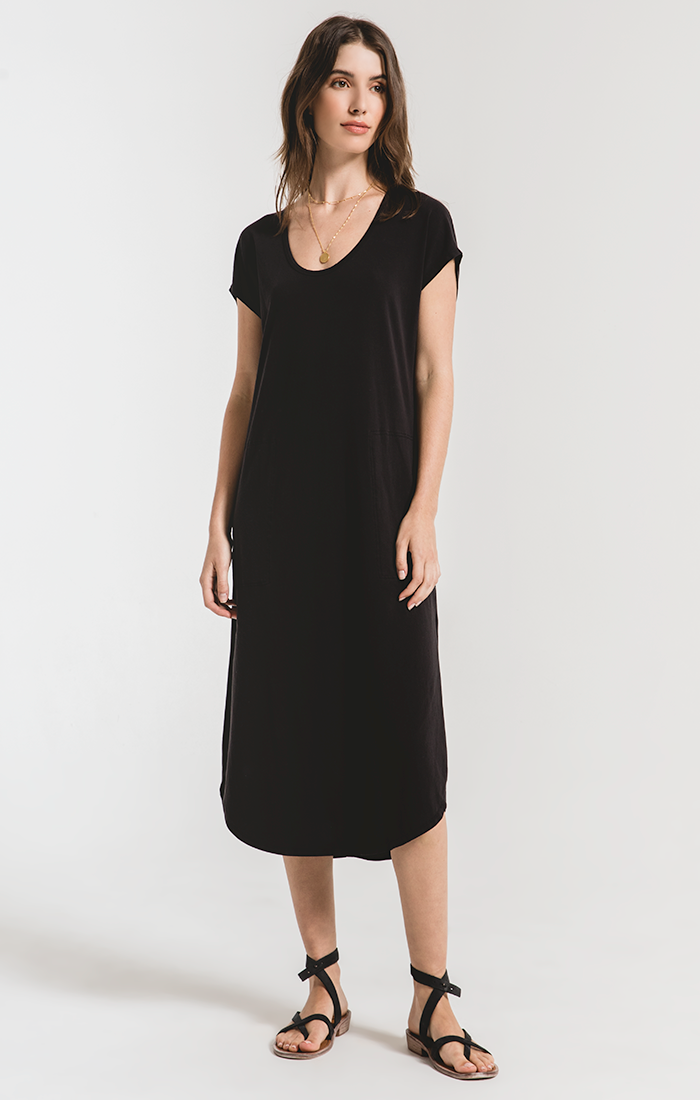 Z Supply Leira Midi Dress