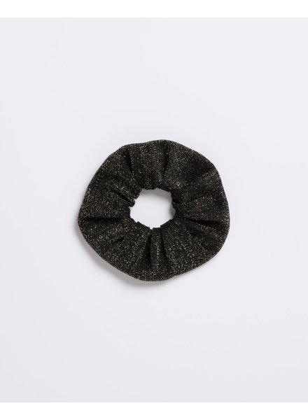I'm With The Band Ace Of Spades Scrunchie