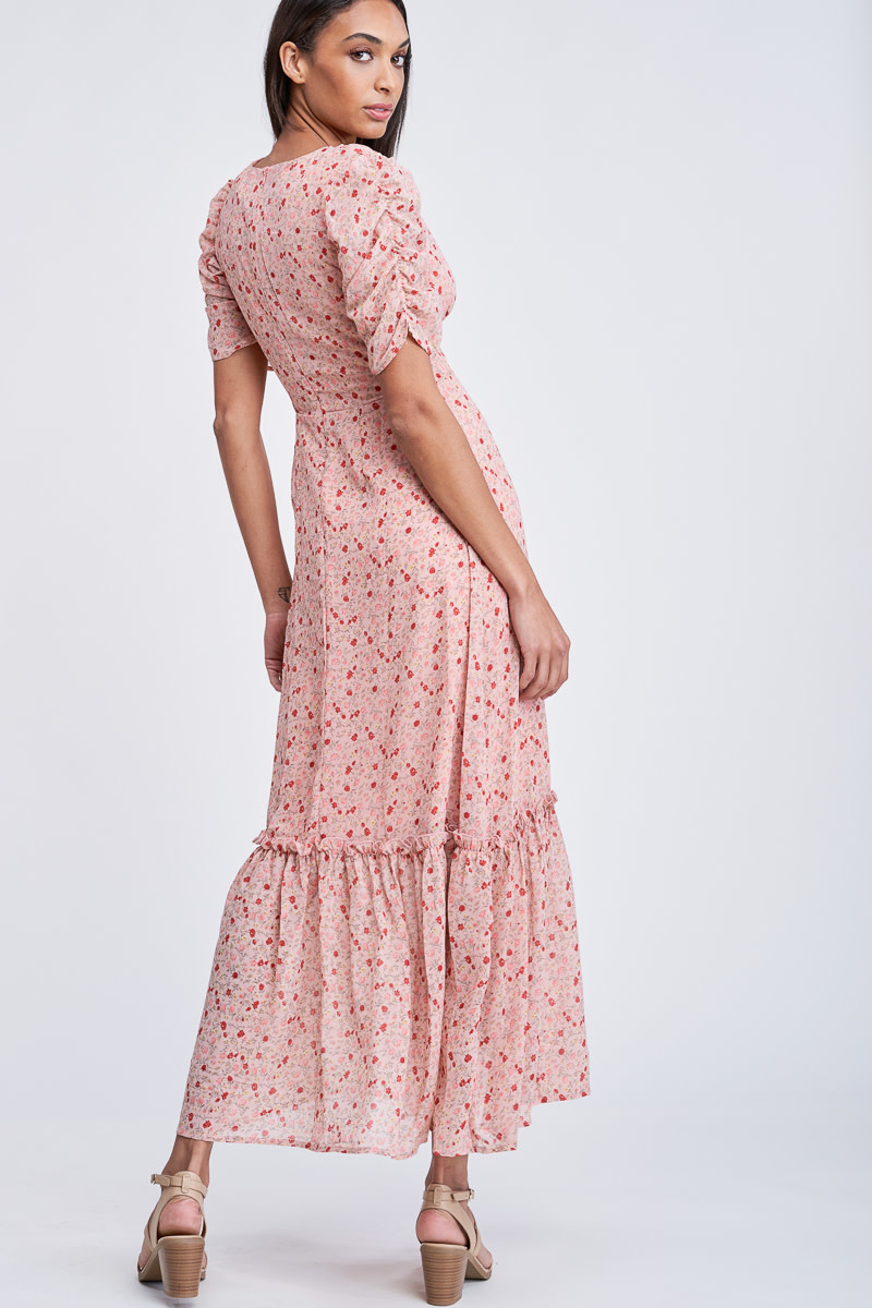 Emory Park In Bloom Maxi