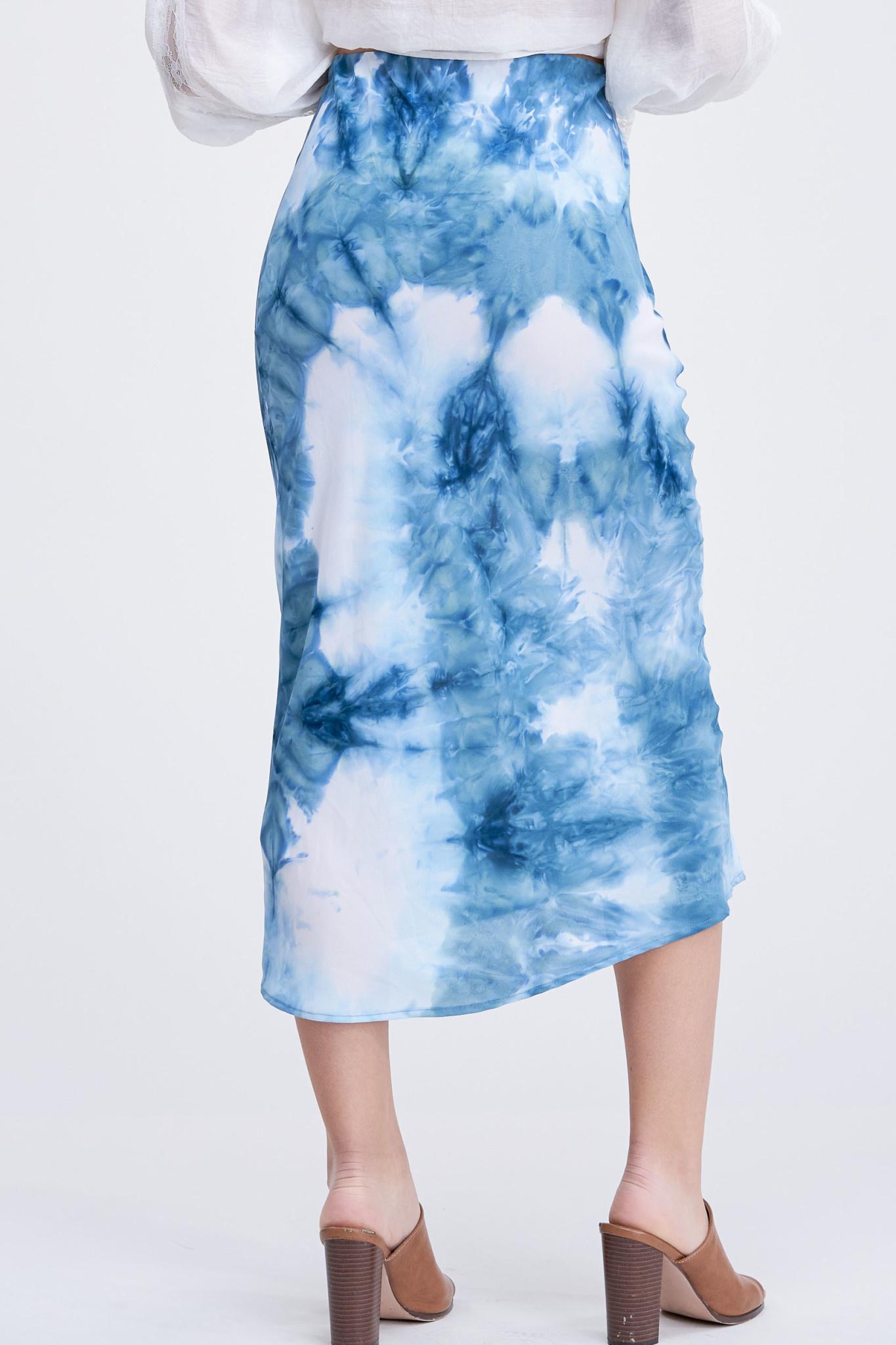 Emory Park Fancy Frills Skirt