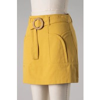 Use It Or Lose It Skirt