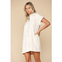 Lucy Relaxed Romper