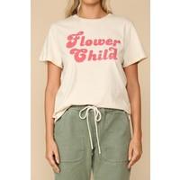 Flower Child Graphic Tee
