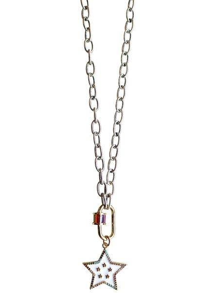 Gemelli Aria Necklace