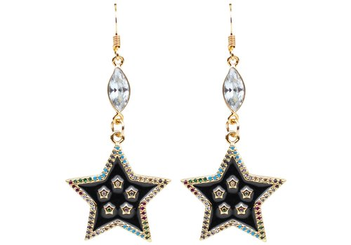 Gemelli Gabriella Earrings