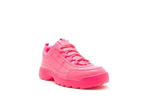 Qupid Sneaky Sneakers