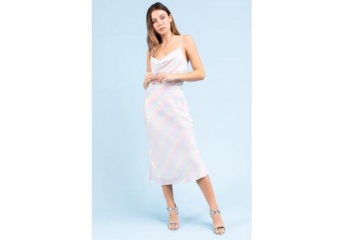 Le Lis Unicorn Skirt