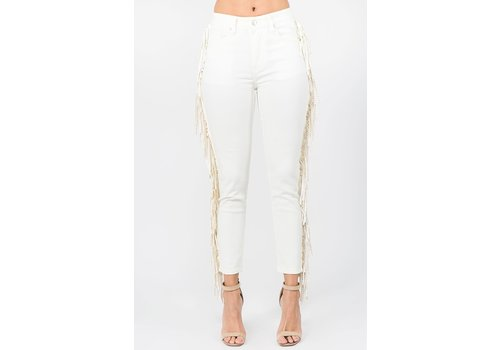 American Bazi Barely Regal Jeans (Plus)