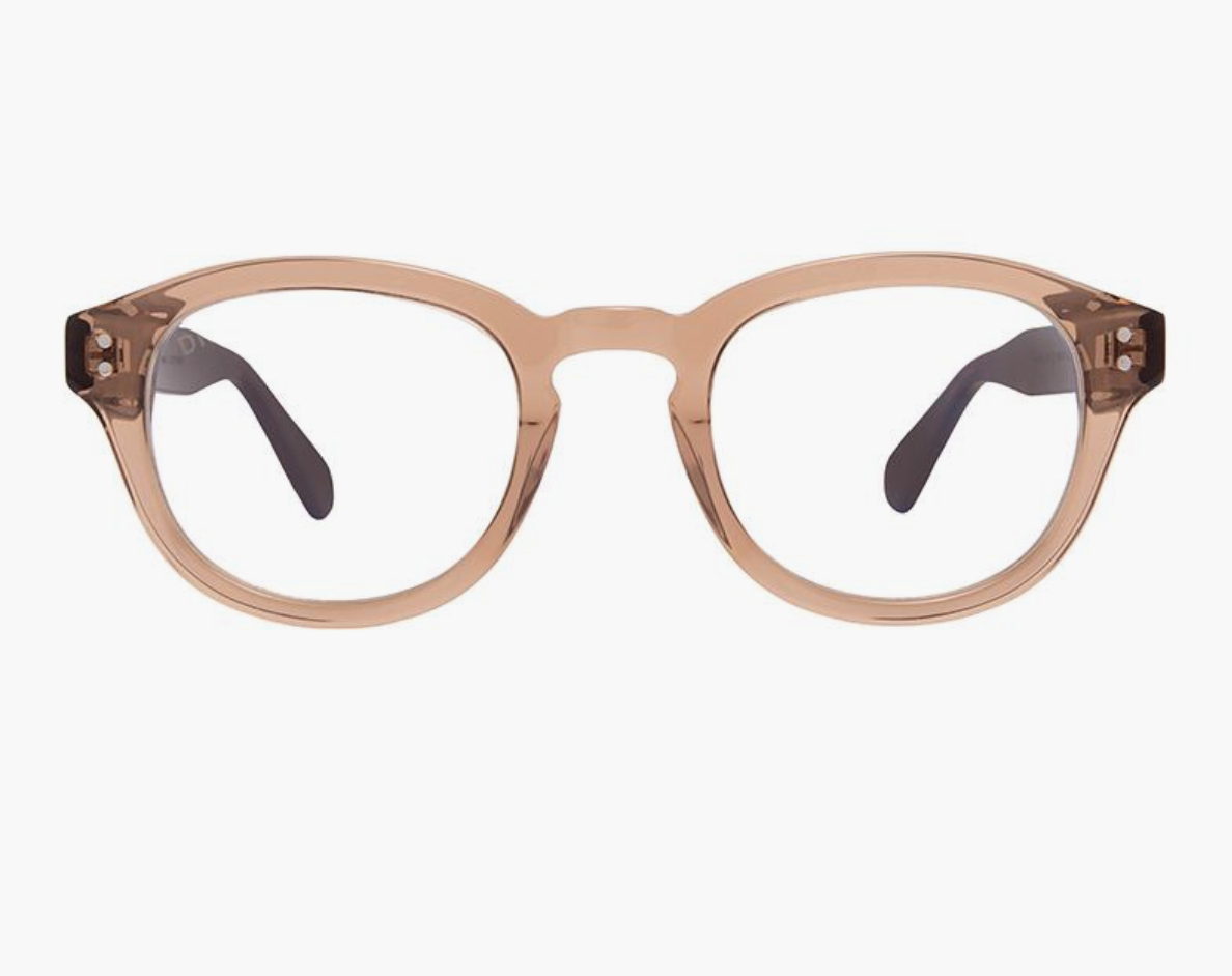 Diff Charitable Eyewear Aria (Blue Light)