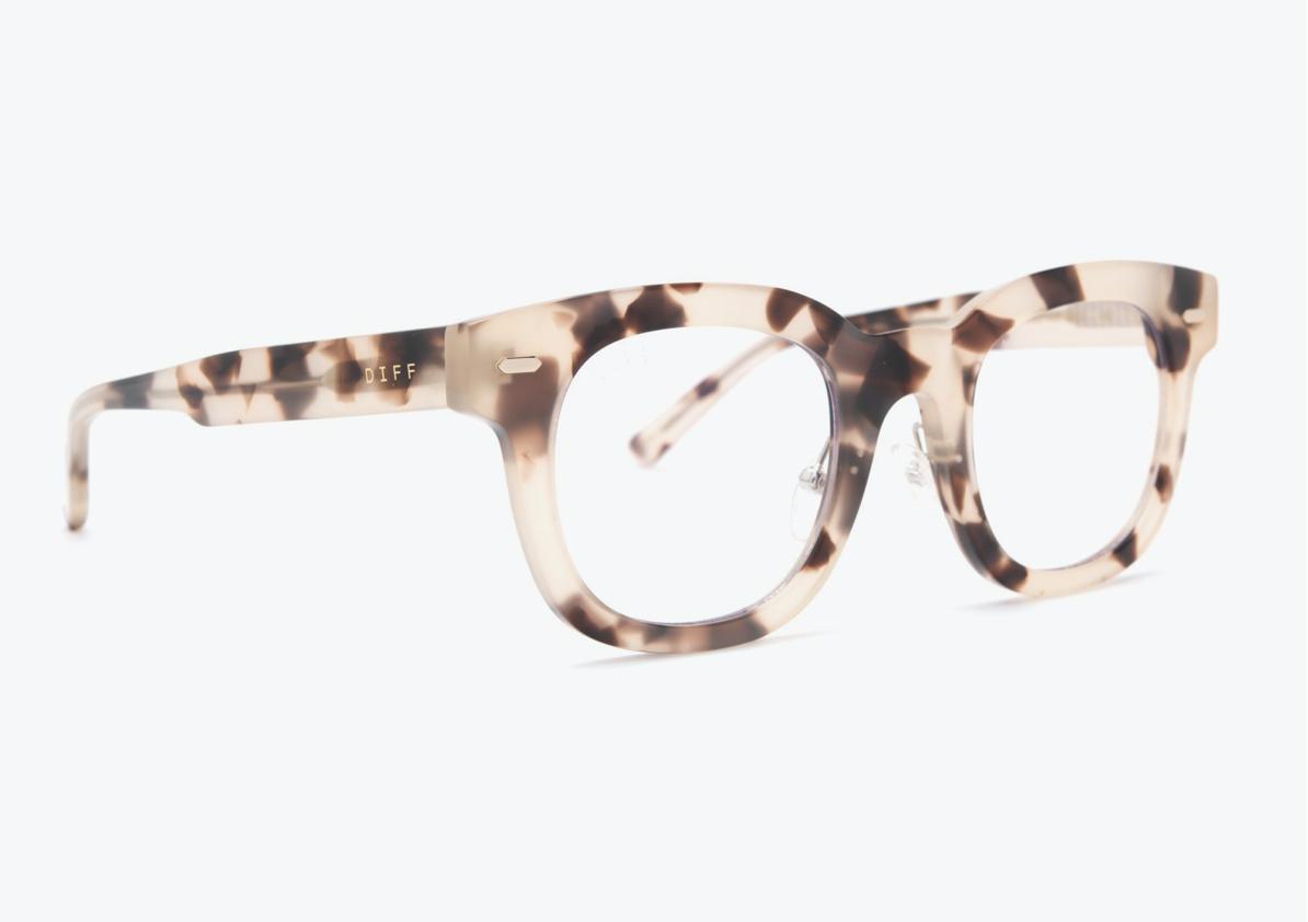 Diff Charitable Eyewear Summer (Blue Light)