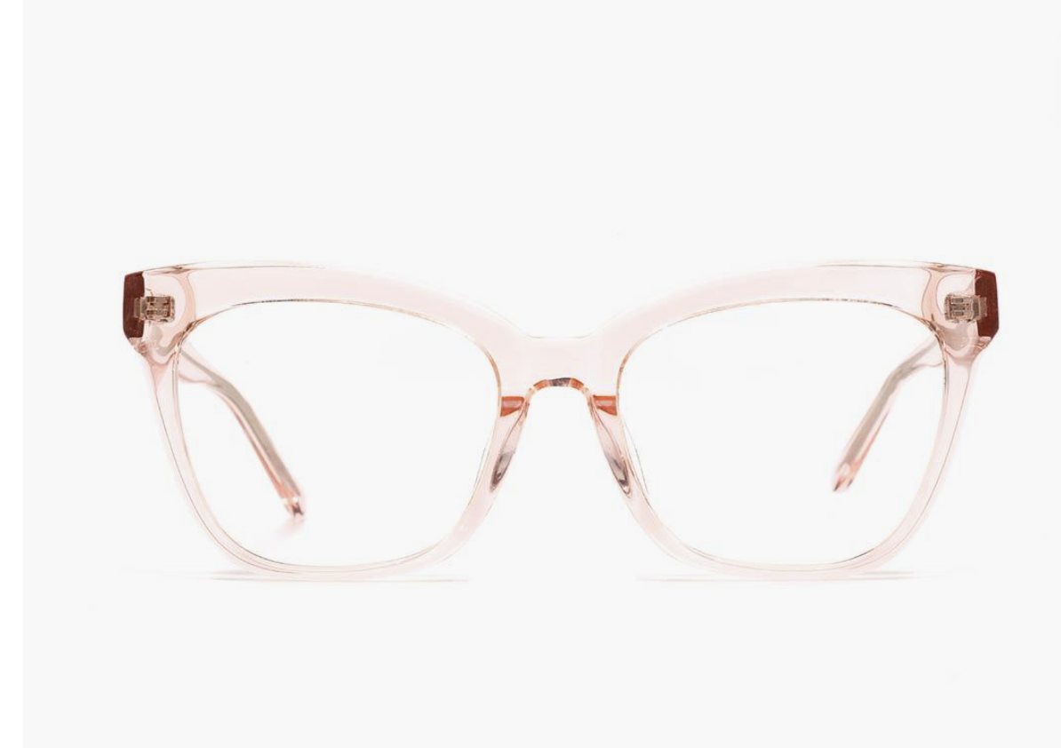 Diff Charitable Eyewear Winston (Blue Light)
