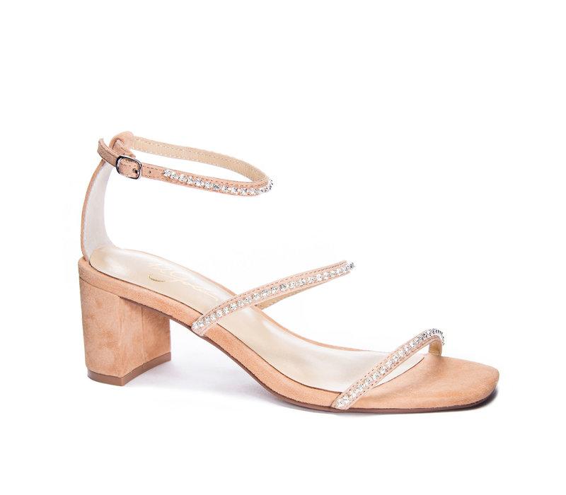 Loretta Heeled Sandal