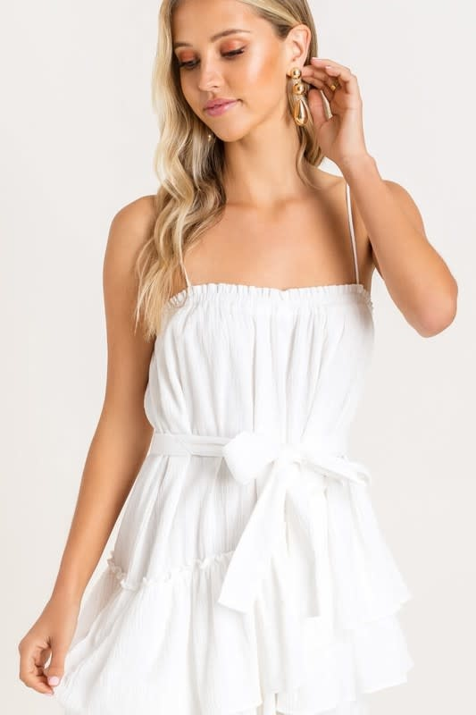 Summer Goddess Dress