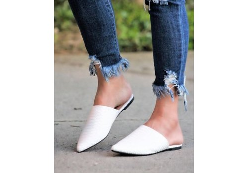 Grace Your Style Bella Flats