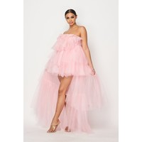 Tulle Cool For School Dress
