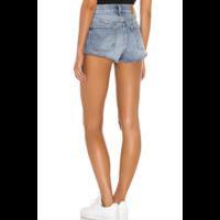 501 Micro Mini Short