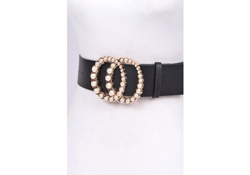 H & D Accessories What A Pearl Wants Belt