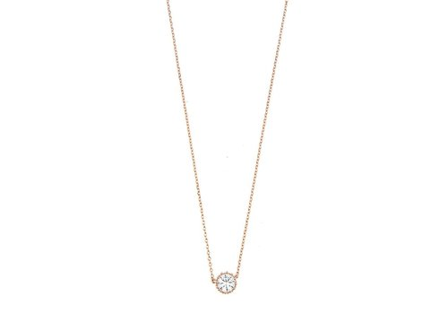 Andrea Bijoux Small Things Necklace