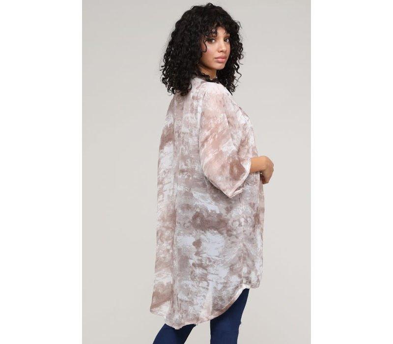 Desert Daydream Kimono