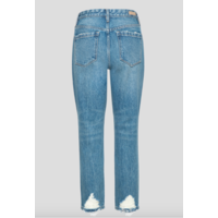 Madison Crop Jeans