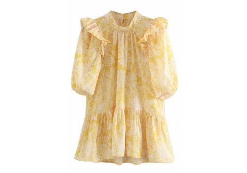 Shampoo Marigold Blouse