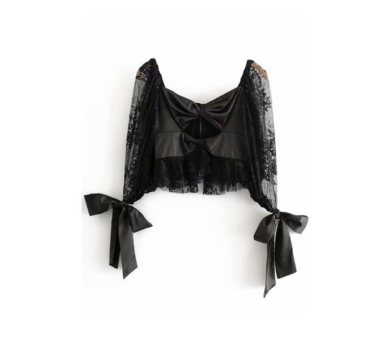 Bewitching Hour Top