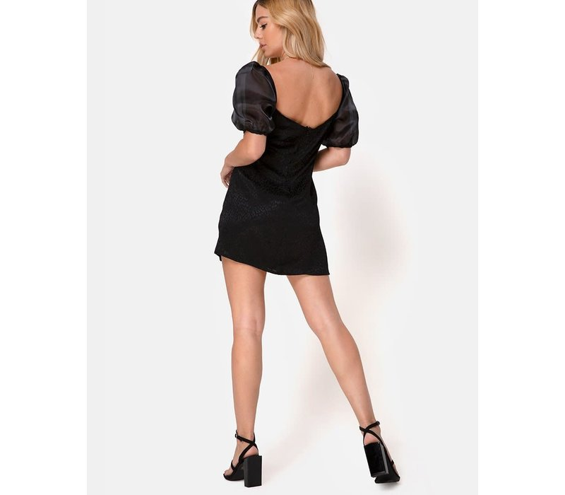 Espera Dress