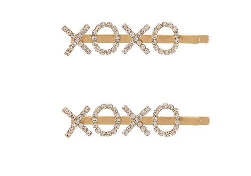 8 Other Reasons XOXO Pins