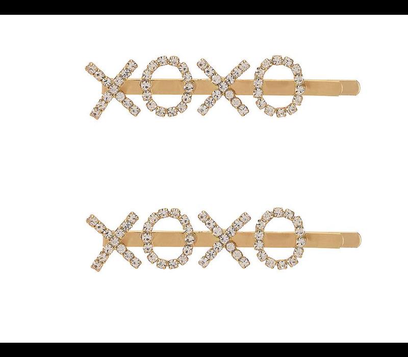 XOXO Pins