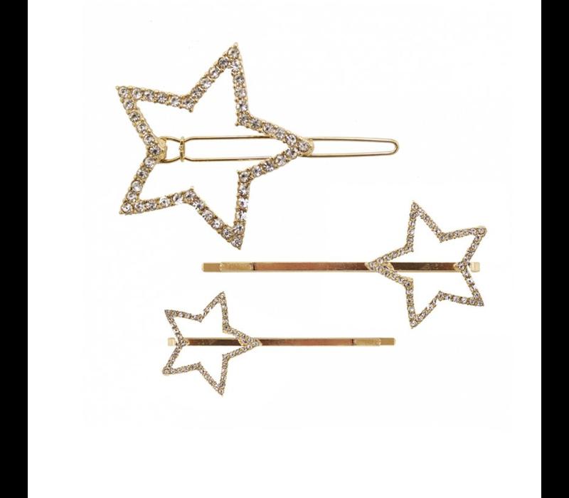 Stargirl Pins