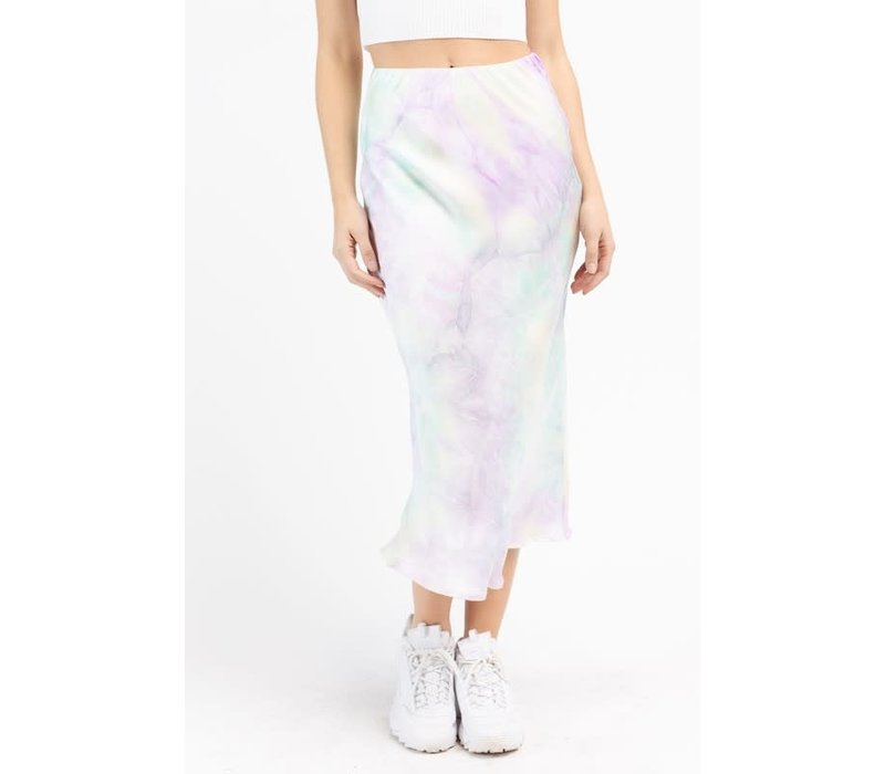 So Fresh Midi Skirt