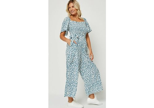 A Beauty BNB Coast to Coast Jumpsuit