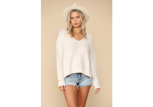 By Together Cool Girl Summer Sweater