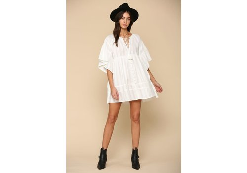 By Together Before Dawn Tunic