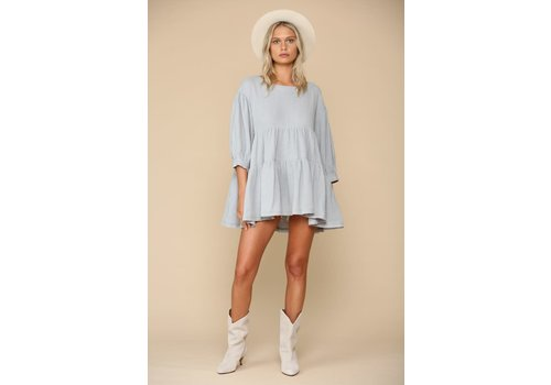 By Together In The Clouds Dress