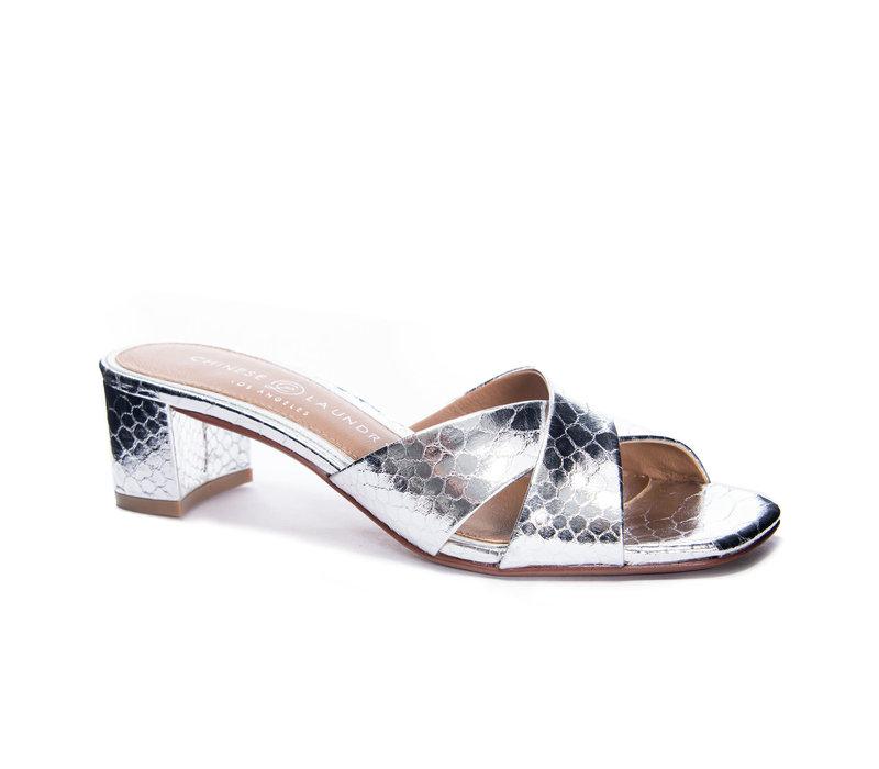 Luna Slide Sandal