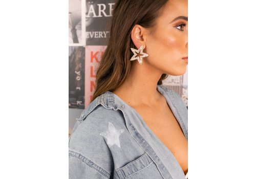 Bracha Oh My Stars Earrings