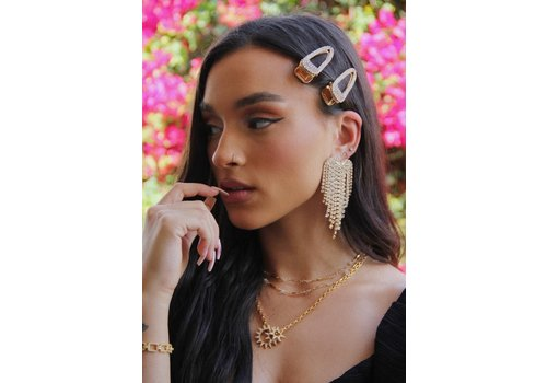Bracha Showstopper Earring