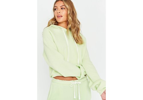 Project Social Limesicle Hoodie